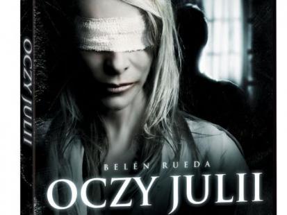 """Oczy Julii"" na DVD"