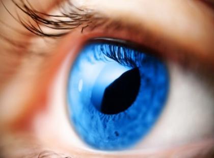 Oczy wolne od zaćmy i astygmatyzmu