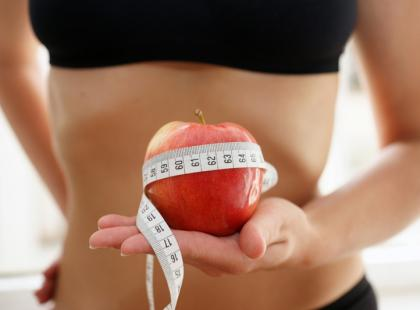 Oczyszczająca dieta 12-dniowa