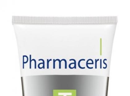 Oczyszczający dermo-peeling zwężający pory - Pharmaceris T