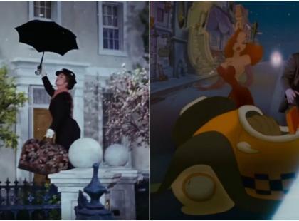 Od 1928 roku do teraz. To video pokazuje fragmenty filmów, które zdobyły Oscara za najlepsze efekty specjalne w ciągu ostatnich 88 lat!