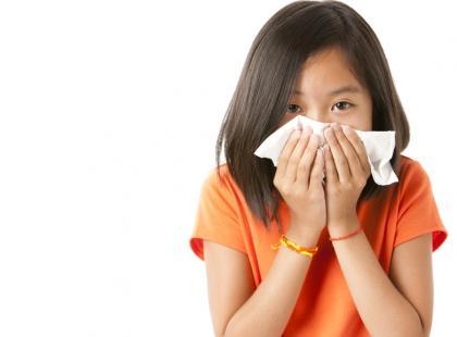Od alergii do astmy