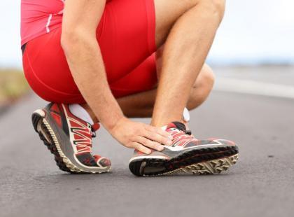 Od czego zależy dobór odpowiedniego obuwia do biegania?