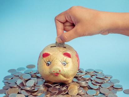 Od kogo i na co najchętniej pożyczamy pieniądze?