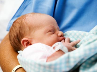 Od nowego roku dzieci będą miały darmowe szczepienia przeciw pneumokokom!