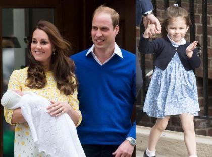 Od rozkosznego brzdąca do małej damy! Księżniczka Charlotte ma już 3 lata