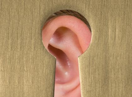 Od ucha ostrego do przewlekłego