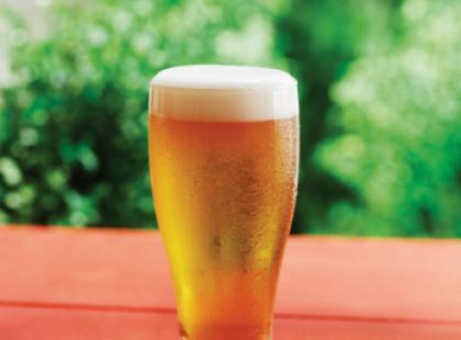 Odchudzające piwo