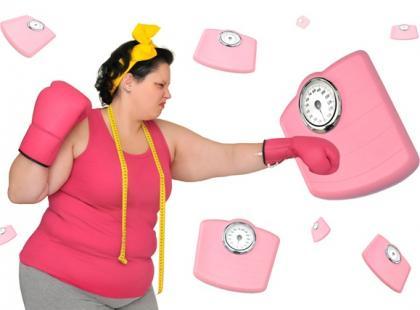 Odchudzanie - 5 ważnych rad na początek