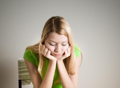 Odchudzanie a depresja