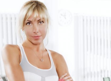 Odchudzanie może prowadzić do zaburzeń odżywiania