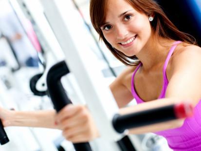 Odchudzanie z punktowanym treningiem