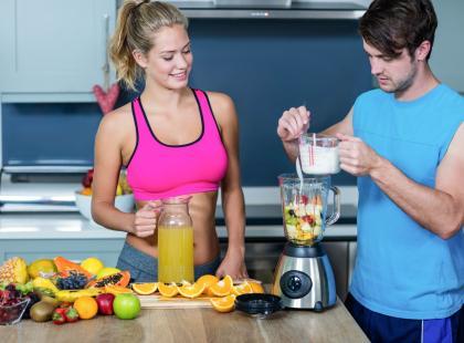 Odchudzasz się? Mamy dla ciebie gotowe jadłospisy diety redukcyjnej 1200 kcal i 1500 kcal. Zapisz i wydrukuj!