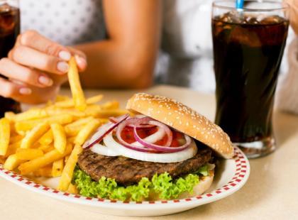 Odchudzone menu dla każdego