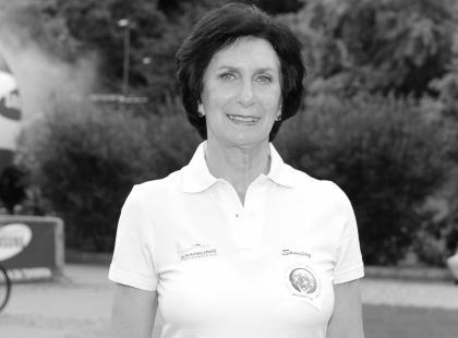 Odeszła Pierwsza Dama Sportu. Polacy żegnają Irenę Szewińską