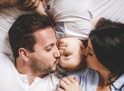 Odkąd urodził się nasz syn, dla żony przestałem istnieć - prawdziwa historia Szymona