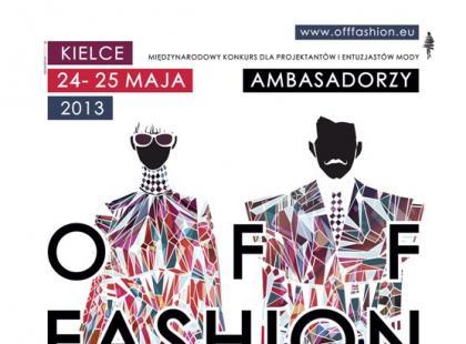 Odkrycia i jurorzy konkursu OFF Fashion 2013