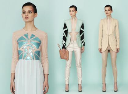 Odkrycie mody - Bartosz Malewicz
