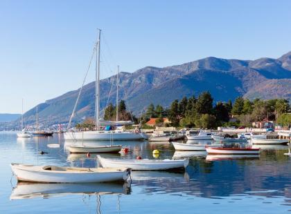 Odkryj Czarnogórę: Montenegro idealne na wakacje