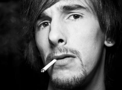 Odkryto mechanizm uzależnienia od tytoniu