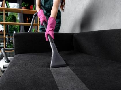 Odkurzacze do prania tapicerki – warto zdecydować się na taki sprzęt?