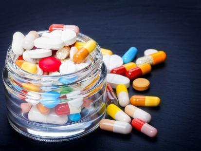 Odlicz od podatku wydatki na leki!