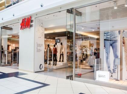Odliczanie do Black Friday już się zaczęło! W H&M możesz już zrobić zakupy z 40% rabatem