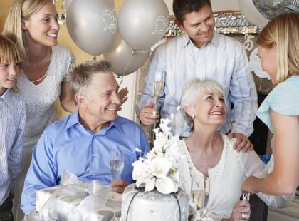 Odnowiny – przeżyjmy ślub jeszcze raz! Na czym polega ta uroczystość?