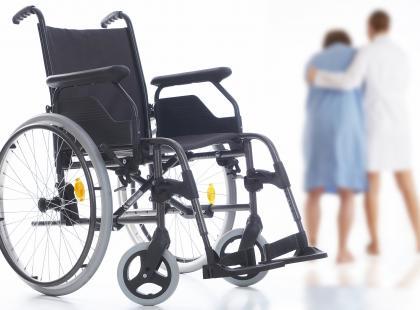 Odpisz wydatki poniesione na rehabilitację