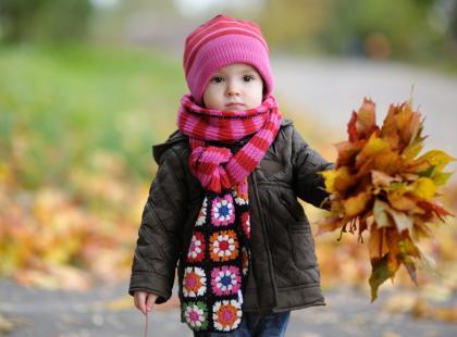 Odporność dziecka - prawdy i mity