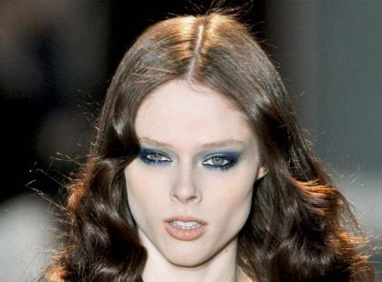 Odświętna fryzura: Fale w stylu gwiazd
