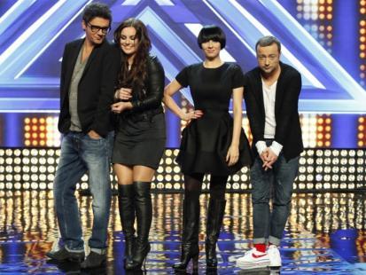 Odświeżony skład jurorski nowej edycji X-Factor