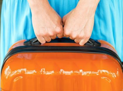 Odzyskaj pieniądze za zniszczony bagaż!