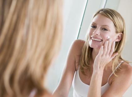 Odżywianie skóry po 30 roku życia