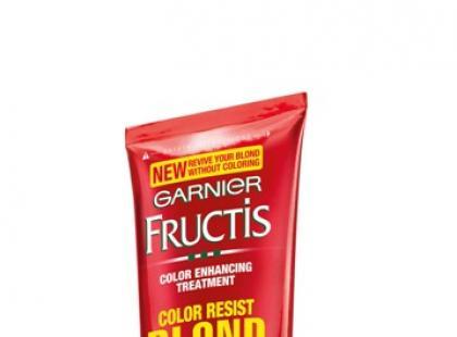 Odżywka do blond włosów - Garnier Fructis