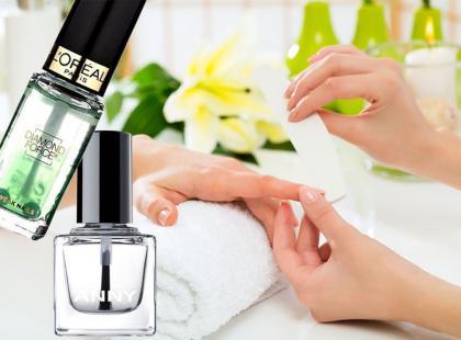 Odżywki do paznokci - wybierz idealną dla siebie