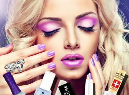 Odżywki wzmacniające paznokcie – przegląd preparatów