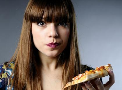 OES - zaburzenia odżywiania