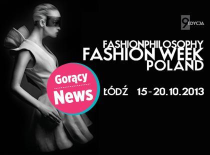 Oglądaj na żywo pokazy na 9. Fashion Week Poland w Łodzi