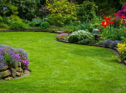 Ogród tak mały jak mieszkanie