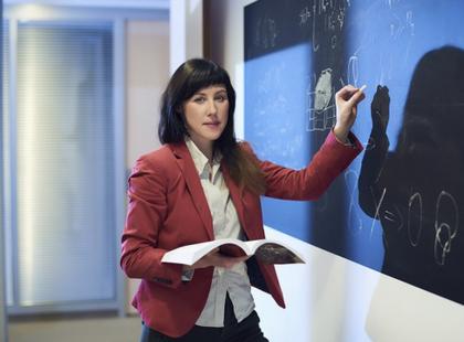 Ogromny sukces Polki! Joanna Sułkowska na prestiżowej liście naukowców, którzy mogą zmienić świat