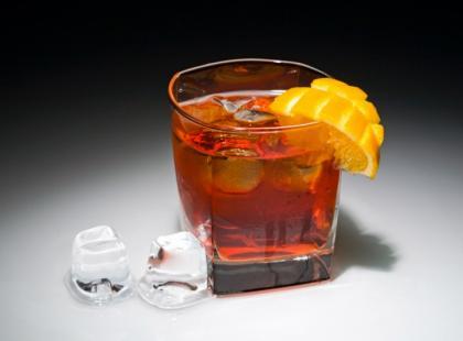 Ojciec alkoholik
