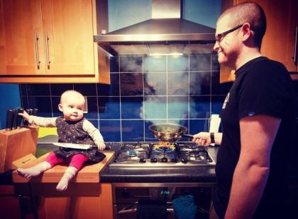 Ojciec ryzykuje życiem dziecka dla zdjęcia na Instagram?! Ta historia jest poruszająca