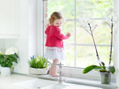 Okna bez smug na święta – kilka wskazówek