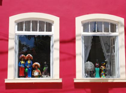 Okna o dobrym feng shui