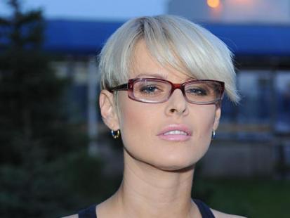 Okulary kontra  soczewki