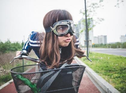 Okulary na rower - jakie wybrać?