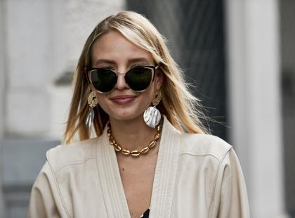 Okulary polaryzacyjne to ochrona dla oczu! 8 modnych propozycji
