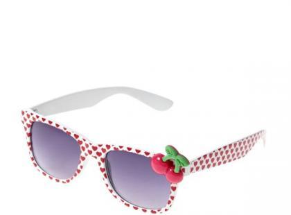 Okulary przeciwsłoneczne - Claire's