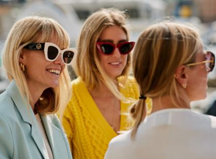 Okulary przeciwsłoneczne - najważniejsze trendy na lato 2019!